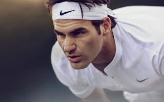 Roger Federer Wimbledon quarterfinal win against Cilic