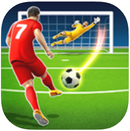 Football Strike en Top de Juegos de Fútbol para Android y iOS