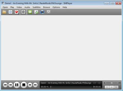 تحميل برنامج تشغيل الفيديو والاغاني - Mplayer