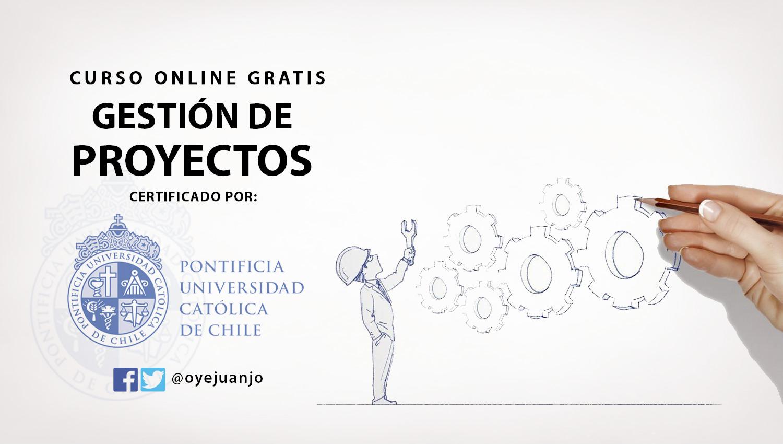 Curso online gratis de gesti n de proyectos con for Proyecto de construccion de aulas de clases