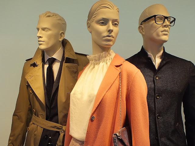 El futuro de la moda. La sostenibilidad como tendencia
