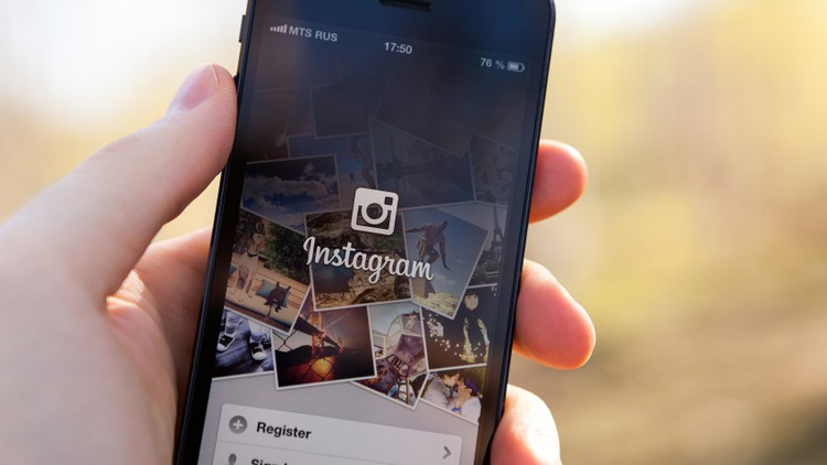 How to Turn Instagram into a Business - Udemy Coupon