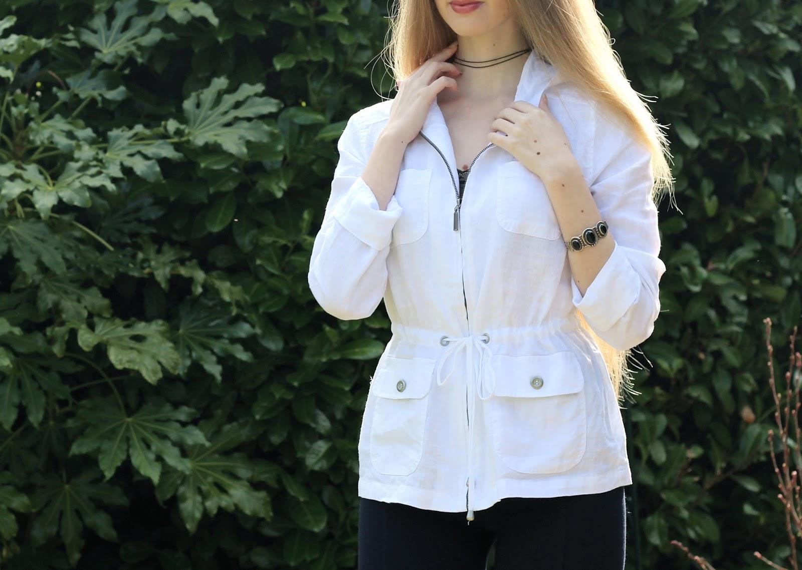 british female fashion blogger 2016