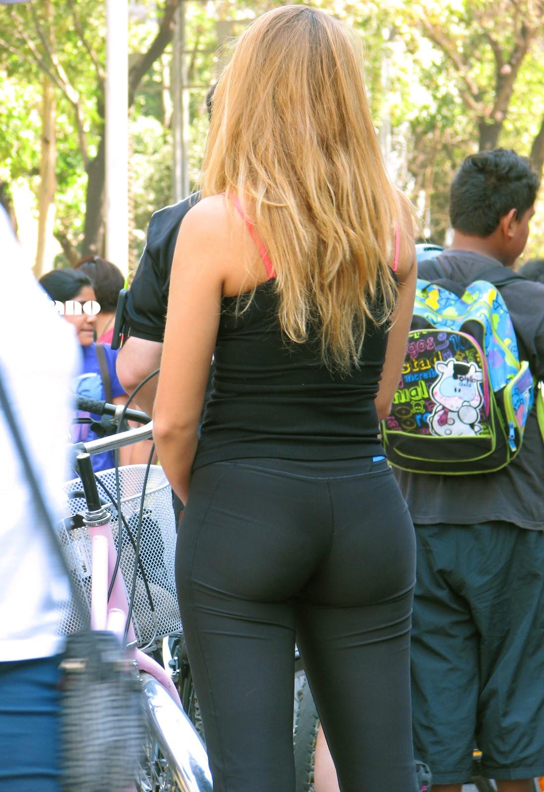 Candid beach bikini butt ass west michigan booty omg - 2 10