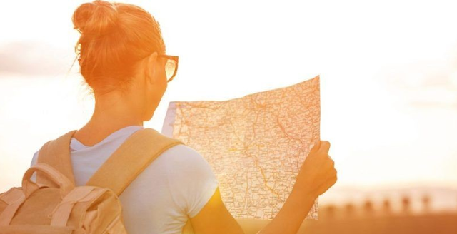 Tips Travelling Murah ala Mahasiswa