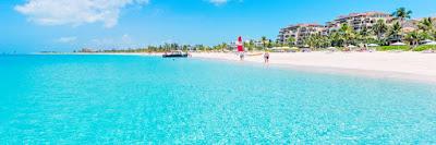Grace Bay, Islas Turcas y Caicos