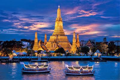 Gambar Negara Thailand Adalah Profil Lengkap Negara