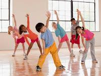 Ini Dia Manfaat Olahraga Untuk Anak Usia Dini yang Cocok Bagi Mereka