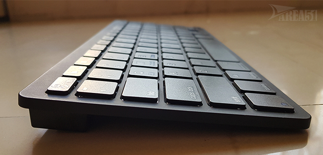 e98ae77b0ed Targus KB55 Multi-Platform Bluetooth Keyboard Review | The-Area51 ...