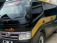 Jadwal Hikmah Mandiri Travel Balikpapan - Sangatta PP