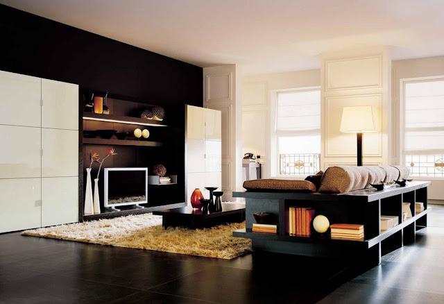Nội thất phòng khách đẹp - mẫu số 7