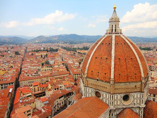 3 tipy na nezapomenutelné výlety z Benátek, Florencie, Padova, Verona, Romeo a Julie