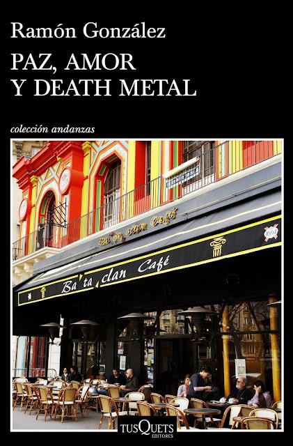 Paz, amor y death metal