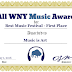 ANNOUNCEMENT: Best Music Festival - Music is Art