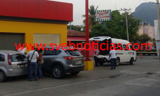 Acribillan a dos jóvenes con mas de cien balazos en Zihuatanejo Guerrero