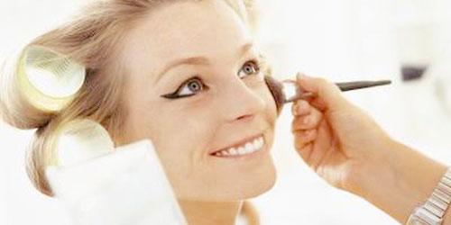 Como ser maquillador de novias