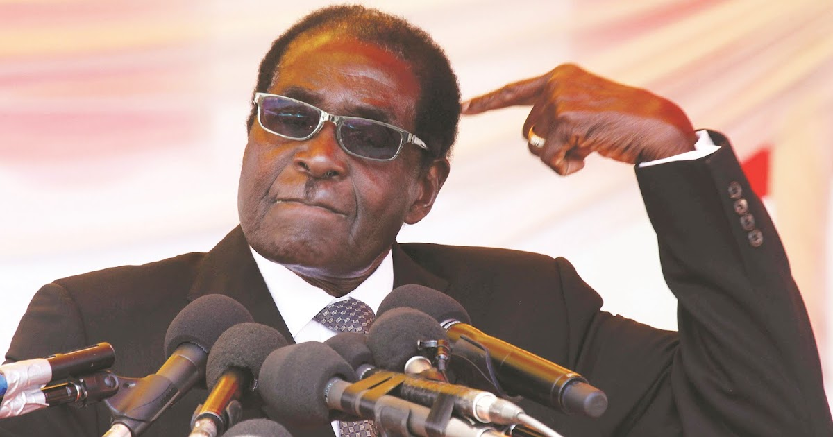 robert mugabes oppressive rule that destroyed zimbabwe Posts about also in media written by commart.