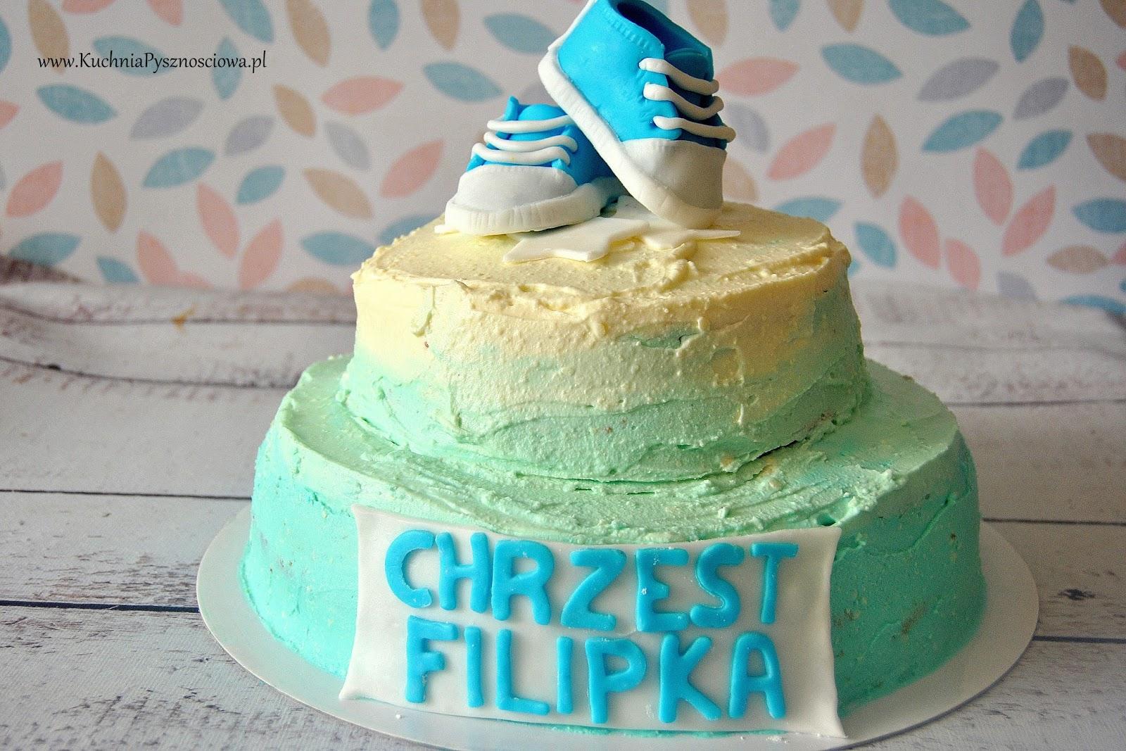 Kolorowe torty wakacyjne z Miśkowej cukierni