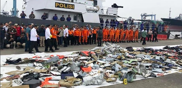 Kecelakaan Lion Air JT 610, Jangan sampai Kayak Angkot Ngejar Setoran