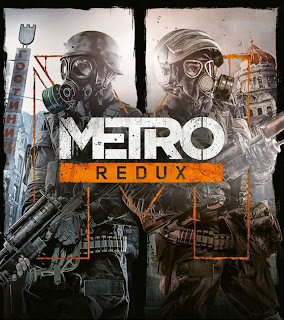 Full Version PC Game Metro Redux