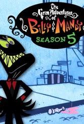 Billy y Mandy Temporada 5 720p Latino/Ingles