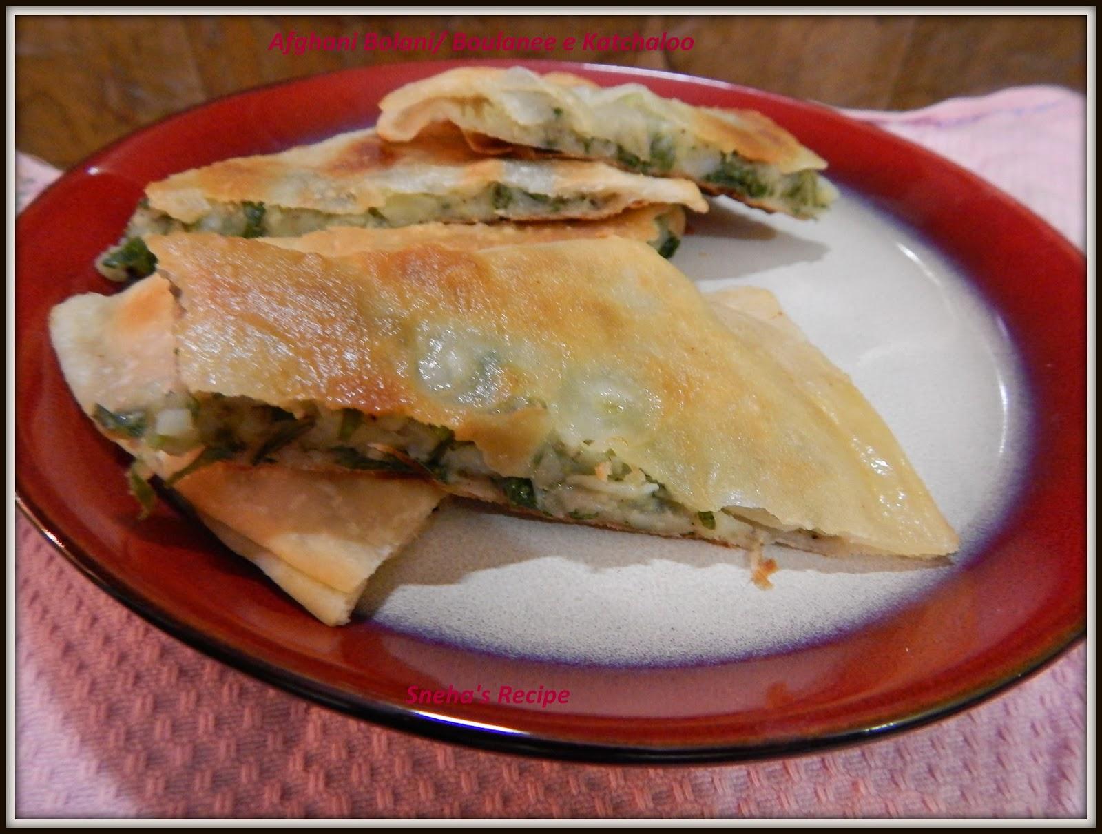 recipe: afghan flat bread recipe [11]