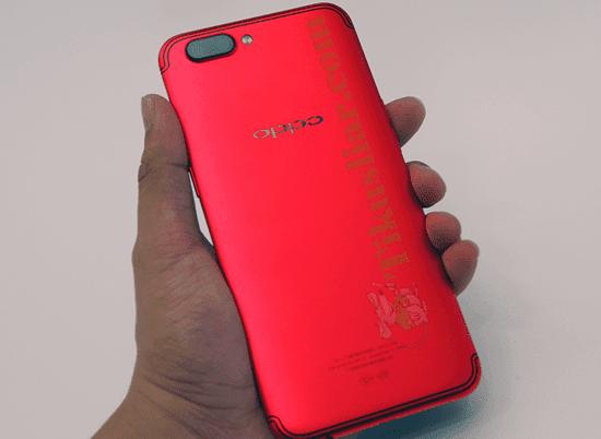 Spesifikasi dan Harga Oppo R11 Terbaru