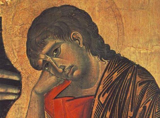 Święto Świętego Jana, Apostoła i Ewangelisty