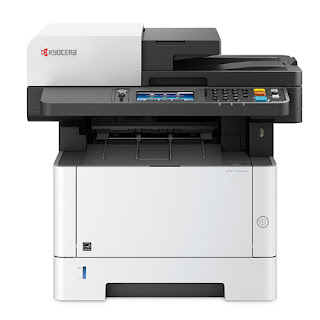 Kyocera Ecosys M2640idw Driver Download