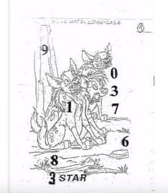 Complete) Thai Lottery Last Paper For Result 16 June 2018