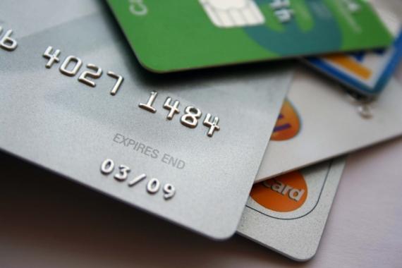 Crédito rotativo cartão de crédito