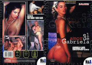 El amor de Gabriela (1992)