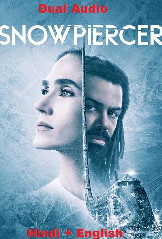 Snowpiercer Season 1 Hindi Dual Audio Complete Download 480p & 720p All Episode