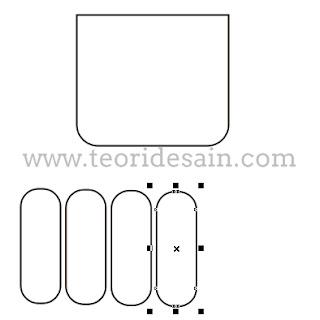 Cara Mudah Membuat Logo Android Menggunakan CorelDRAW5