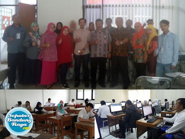 Ujian Nasional Pendidikan Kesetaraan Paket C 2017 di Bandung