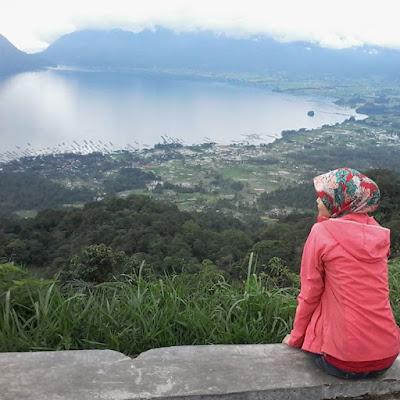 Puncak Lawang Sumbar Keindahan Alamnya Terkenal Hingga Internasional Wisata Alam Dan Gunung Indonesia