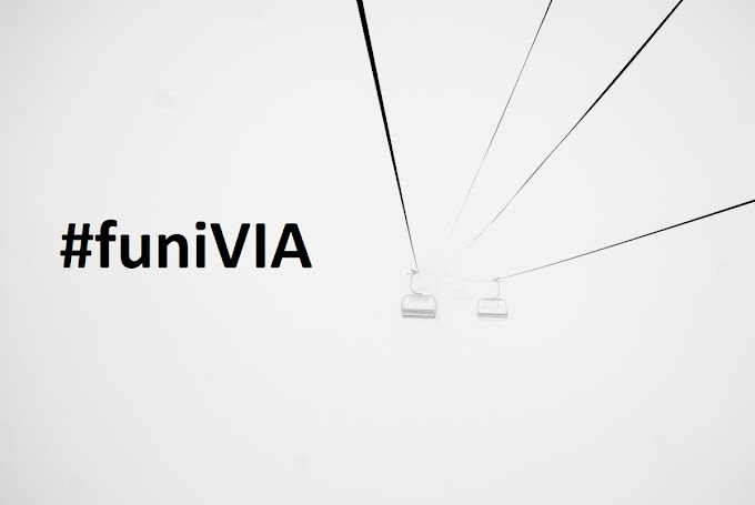 Il Pungolo - #FuniVIA