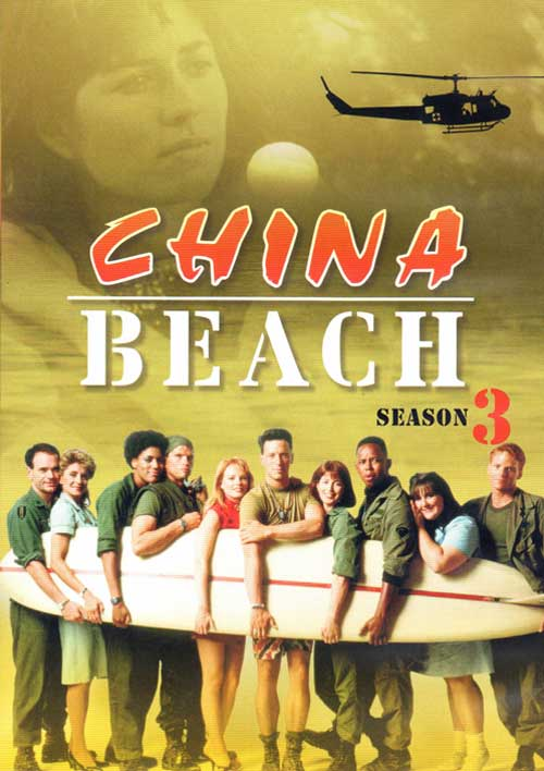 China Beach movieloversreviews.filminspector.com Season 3 DVD