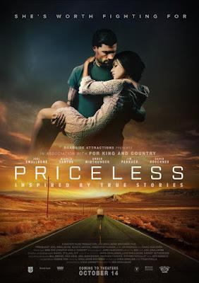 Priceless 2016 DVD R1 NTSC Latino
