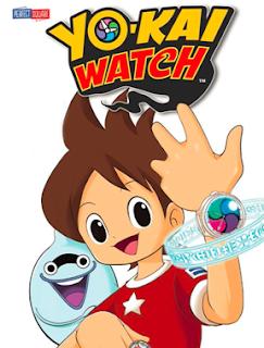 Capitulos de: Yo Kai-Watch
