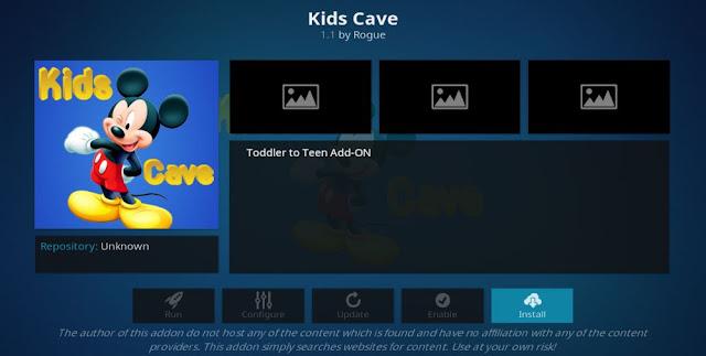 Pada artikel ini kami akan memperkenalkan kepada kamu addon kodi untuk nonton film dan TV Addon kodi untuk nonton film dan TV anak anak