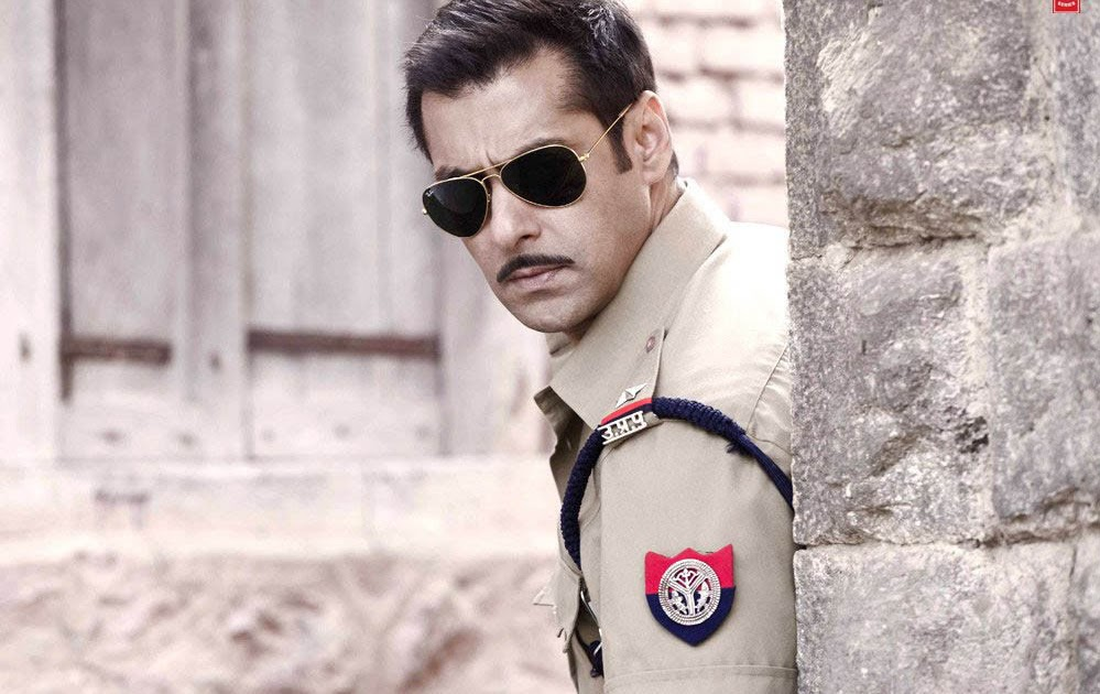 Salman Khan Dabang Movie Wallpapers - Salman Khan, Salman ...