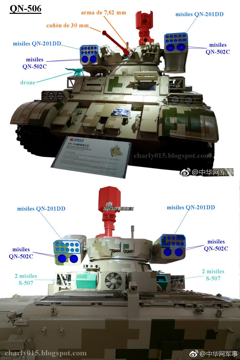 Fuerzas armadas de la República Popular China - Página 12 China%2Bqn-506
