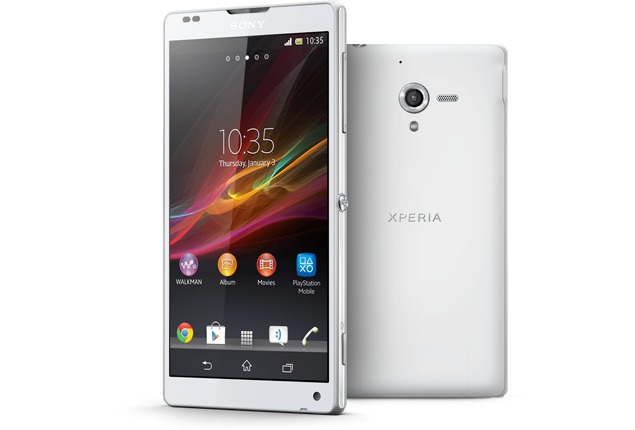 Sony Xperia ZL gets Android 4.2.2 Jelly Bean OS