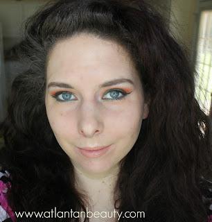 Bold Makeup