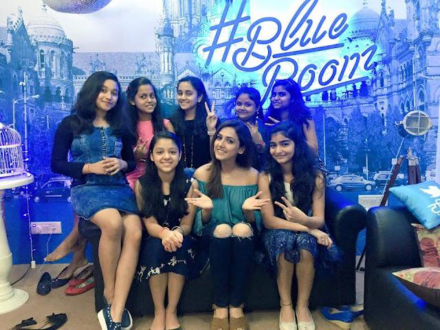 Neeti Mohan Wiki Biography,Age, Wallpaper,Personal Profile,Tv Serial,Indian Hottie