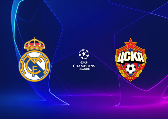 Real Madrid vs CSKA Moscow Full Match & Highlights 12 Decembre 2018