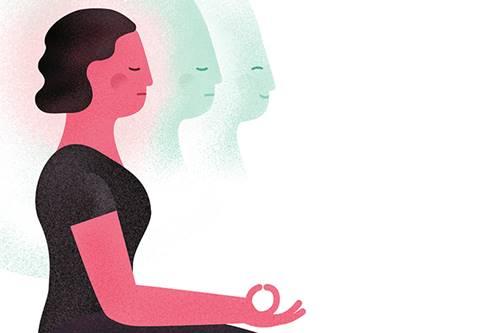 Meditação mindfulness contra o estresse