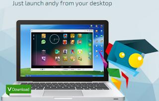 Andy-Emulator-Download