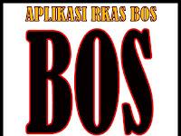 Aplikasi RKAS BOS Sesuai Juknis BOS 2017 Format Lengkap
